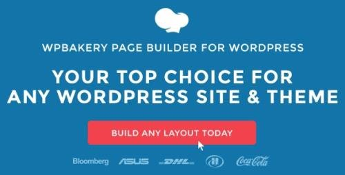 CodeCanyon - WPBakery Page Builder for WordPress v6.4.1 - 242431 - NULLED
