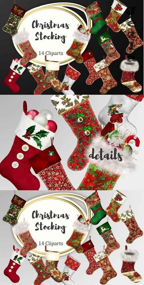 Christmas Stockings - 1050173