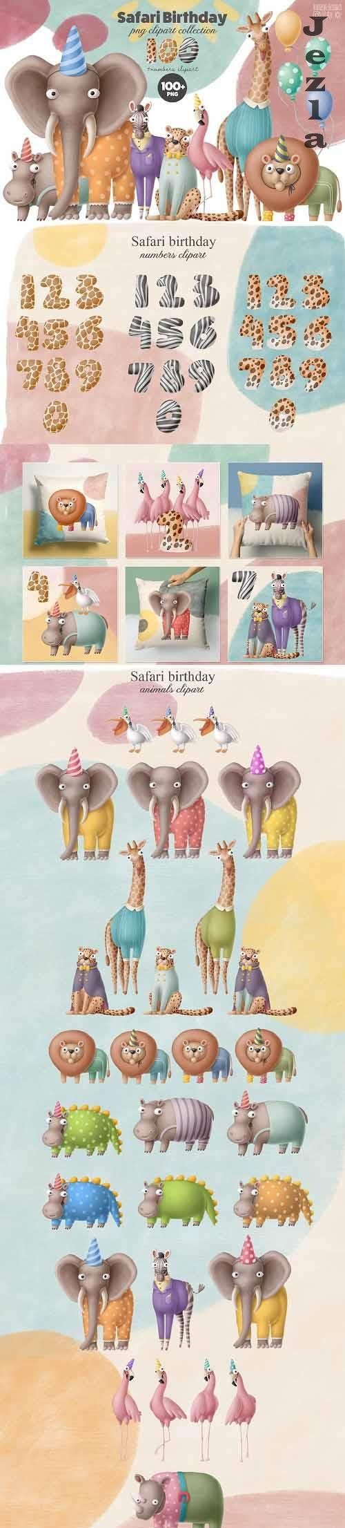 Birthday collection - 4984944