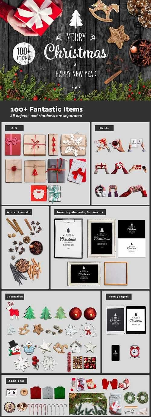 Christmas Scene Creator #4 - 3155024