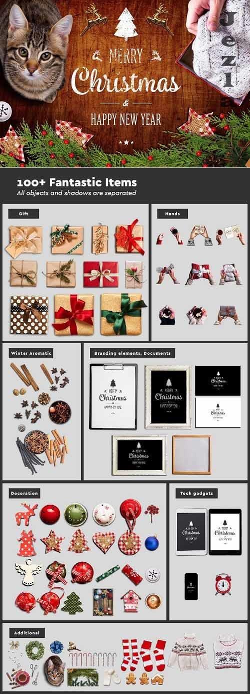 Christmas Scene Creator #5 - 3155288