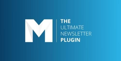 CodeCanyon - Mailster v2.4.15 - Email Newsletter Plugin for WordPress - 3078294 - NULLED