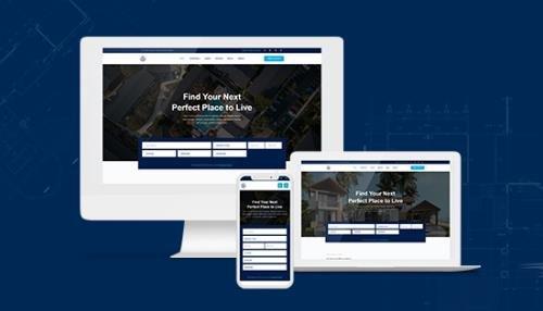 JoomlArt - JA Property v1.0.3 - Advanced Real Estate Joomla Template