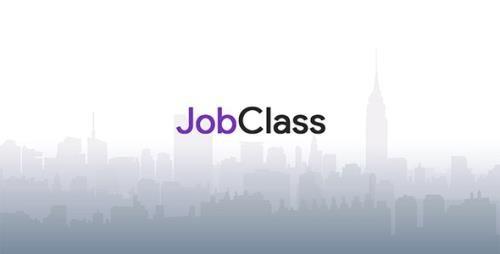 CodeCanyon - JobClass v6.1.1 - Job Board Web Application - 18776089 -