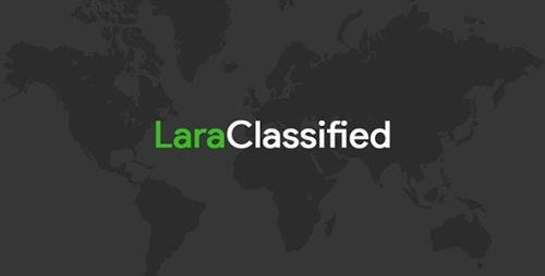 CodeCanyon - LaraClassified v7.3.3 - Classified Ads Web Application - 16458425 - NULLED