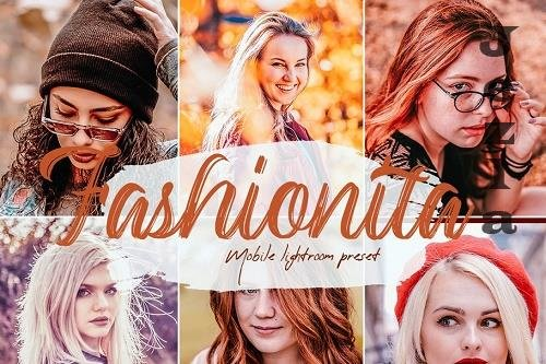 Fashionita Lightroom Preset - 5659685