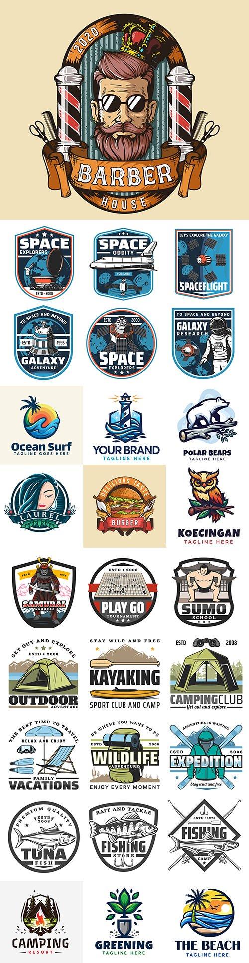 Brand name company logos business corporate design 85