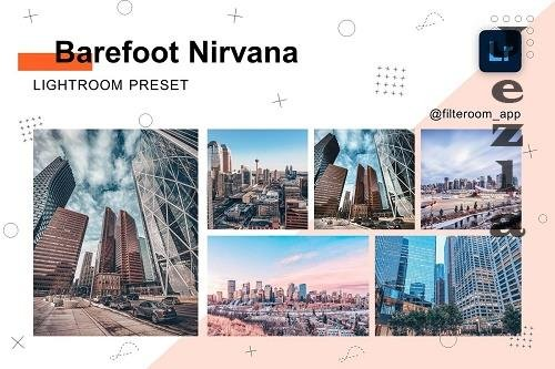 Barefoot Nirvana - Lightroom Presets - 5239842