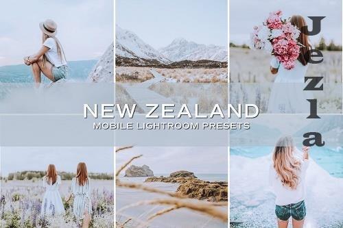 5 New Zealand Lightroom Presets 5699136