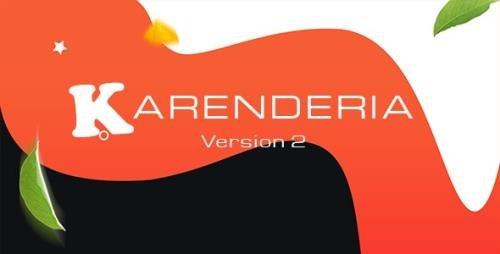CodeCanyon - Karenderia App Version 2 v1.5.5 - 24402087