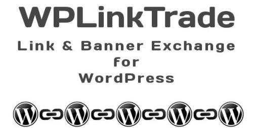 CodeCanyon - WPLinkTrade v1.6.1 - Text & Banner Exchange for WP - 4692295