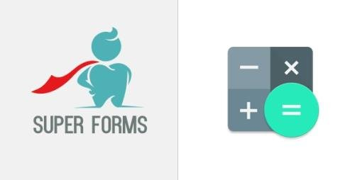 CodeCanyon - Super Forms - Calculator Add-on v2.2.1 - 16045945