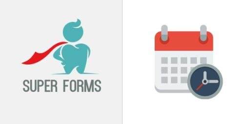 CodeCanyon - Super Forms - E-mail & Appointment Reminders (Add-on) v1.1.1 - 23861554