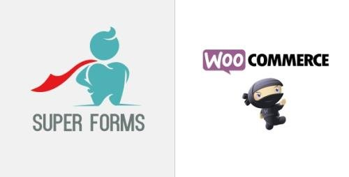 CodeCanyon - Super Forms - WooCommerce Checkout Add-on v1.7.3 - 18013799