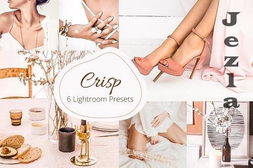 CreativeMarket - Crisp collection - LRM presets 5838693
