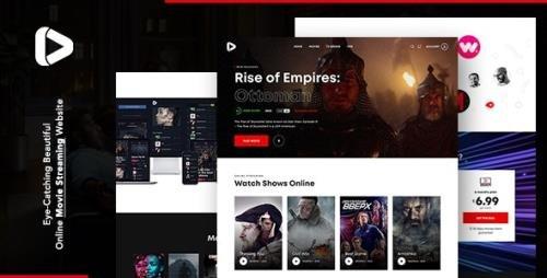 ThemeForest - Digiflex v1.0.1 - Online Movie Streaming WordPress Theme - 29697977