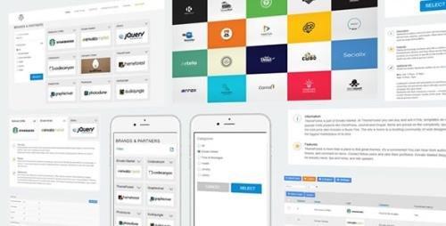 CodeCanyon - Super Logos Showcase for WordPress v2.5 - 13359116