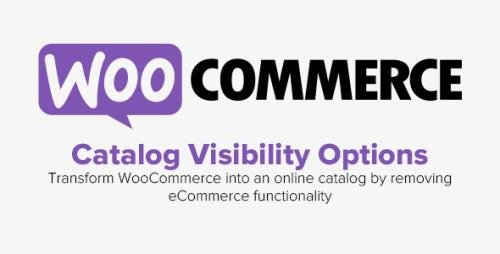 WooCommerce - Catalog Visibility Options v3.2.15