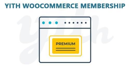 YiThemes - YITH WooCommerce Membership Premium  v1.4.6