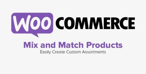 WooCommerce - Mix and Match Products v1.10.6