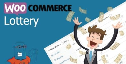 CodeCanyon - WooCommerce Lottery v2.0.3 - WordPress Competitions and Lotteries, Lottery for WooCommerce - 15075983