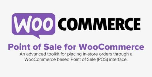 WooCommerce - Point of Sale for WooCommerce v5.4.0