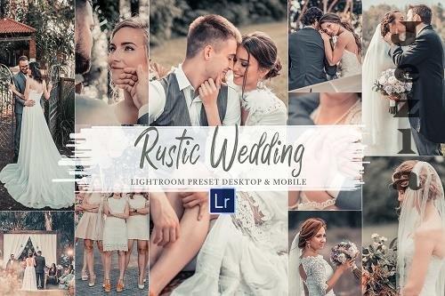 10 Rustic wedding Mobile & LRM - 5936459