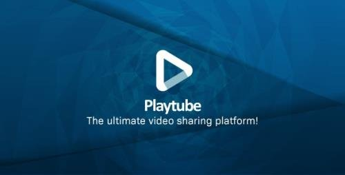 CodeCanyon - PlayTube v2.0.1 - The Ultimate PHP Video CMS & Video Sharing Platform - 20759294 -