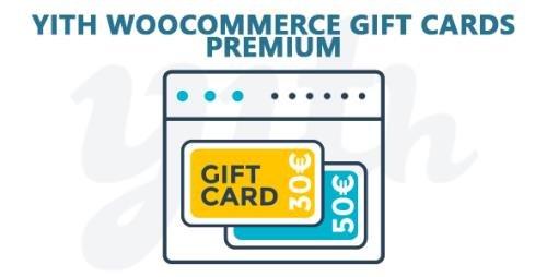 YiThemes - YITH WooCommerce Gift Cards Premium v3.3.3