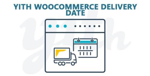 YiThemes - YITH WooCommerce Delivery Date Premium v2.1.27