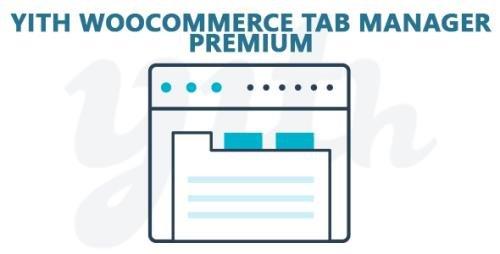 YiThemes - YITH WooCommerce Tab Manager Premium v1.2.31