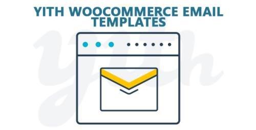 YiThemes - YITH WooCommerce Email Templates Premium v1.3.34