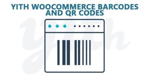 YiThemes - YITH WooCommerce Barcodes and QR Codes Premium v2.0.9