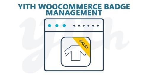 YiThemes - YITH WooCommerce Badge Management Premium v1.4.10