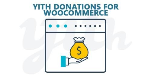 YiThemes - YITH Donations for WooCommerce Premium v1.1.21