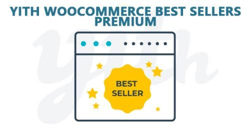 YiThemes - YITH WooCommerce Best Sellers Premium v1.1.26