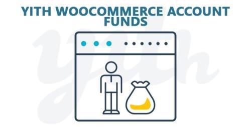YiThemes - YITH WooCommerce Account Funds Premium v1.4.10