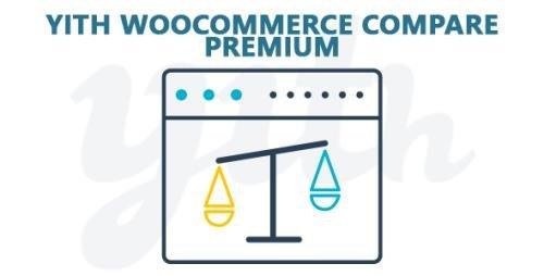 YiThemes - YITH WooCommerce Compare Premium v2.4.7