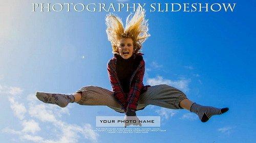 Проект ProShow Producer - Photography Slideshow
