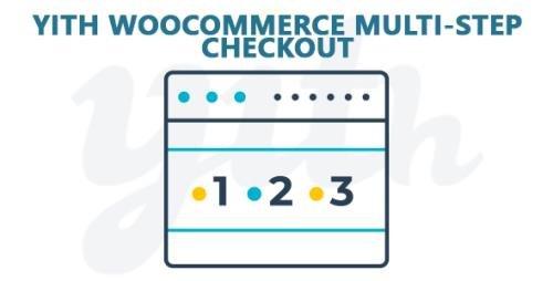 YiThemes - YITH WooCommerce Multi-Step Checkout Premium v2.0.10