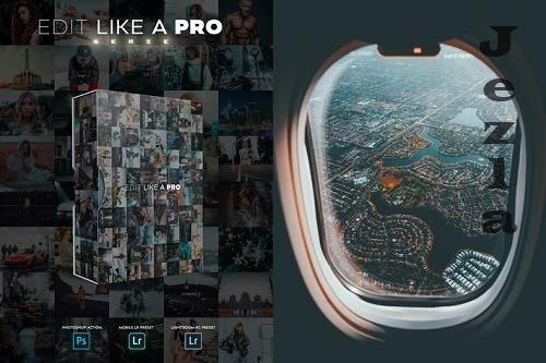 Edit Like A PRO 34th - PHSP & LRM