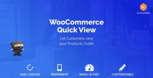 CodeCanyon - WooCommerce Quick View v1.2.7 - 21748502