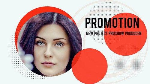 Проект ProShow Producer - Promotion