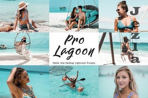 10 Mobile LRM Presets Neo Lagoon - 1359386