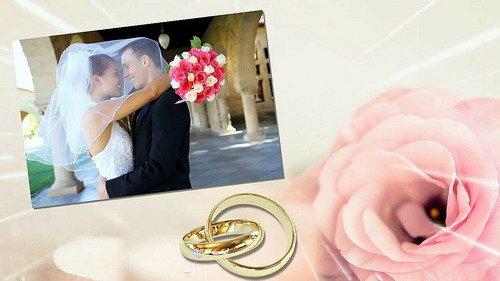 Проект ProShow Producer - WEDDING ANNIVERSARY