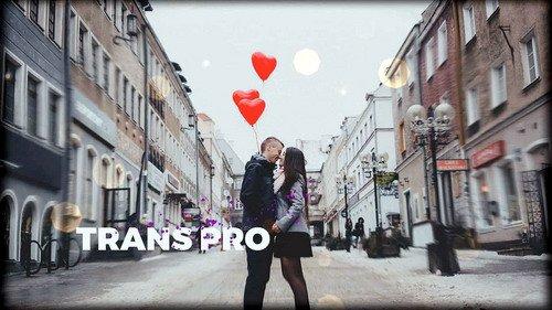Проект ProShow Producer - Lovely Slideshow MVP