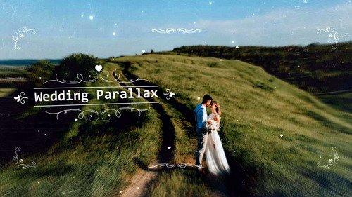 Проект ProShow Producer - Wedding Parallax v.01