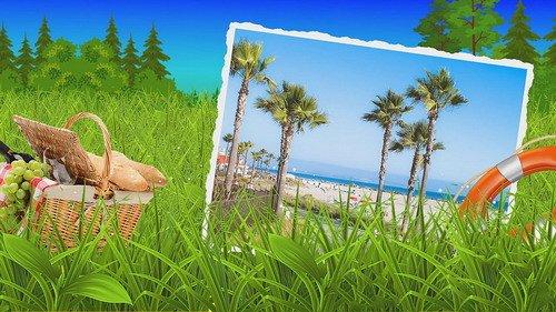 Проект ProShow Producer - Summer Memories 21