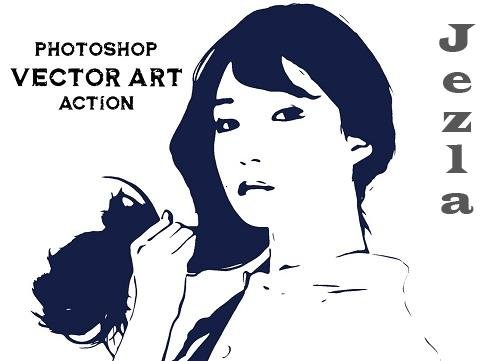 PHSP Vector Art Action - 5106461