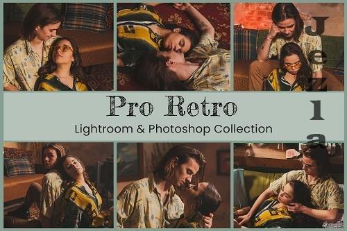 Retro LRM Presets PHSP - 6393797